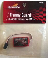 Dynamite DYN2552 Tranny Guard Channel Expander and Mixer NEW RC Part