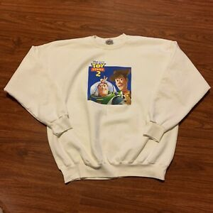 vintage toy story t shirt