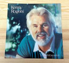Kenny Rogers – Love Is What We Make It Vinyl LP