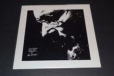 Ric Masten~Sunlight Shadow~Private Press Xian LP~1970~Christian~FAST SHIPPING