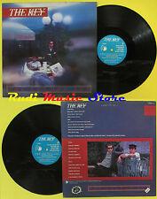 LP 12'' THE KEY The golden age 1987 uk UNICORN PHZA-4 cd mc dvd