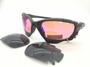 Occhiale da sole OAKLEY RACING JACKET 9171 (EX JAWBONE) SUNGLASSES
