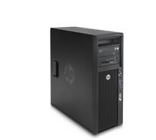 HP Workstation Z420 (275GB SSD, Intel Xeon Quad-Core E-1620 3.6GHz, 32GB),K2000