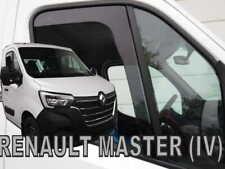 RENAULT MASTER IV 2019 -  Wind deflectors  2.pc HEKO  27108