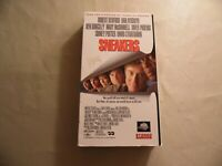 Sneakers (Used VHS Tape) Free Domestic Shipping