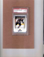 Alexander Ovechkin 2005 Upper Deck MVP Rookie Card PSA 10 GEM MINT