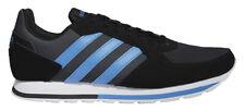 Zapatillas adidas 8k f36888 calcetines cortos ocio