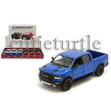 Kinsmart 2019 Dodge Ram 1500 Pick Up 1:46 Diecast Model Display Toy Car KT5413D