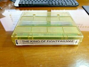 NEO GEO MVS The King Of Fighters 2002 KOF 2002 NEOGEO