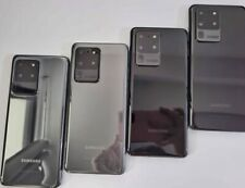 Good as New! Samsung Galaxy S20 Ultra 5G 256GB Snapdragon - Factory Unlocked