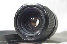 Minolta MD Zoom 35-70mm F/3.5 MF Lens SN1033347 for SR Mount from Japan
