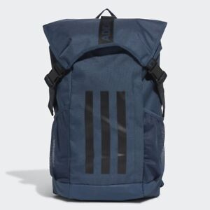 ADIDAS - 4ATHLTS BACKPACK Crew Navy / Black - GENUINE - FREE SHIPPING