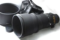 Nikon AF NIKKOR 300mm f/2.8 ED Auto-Focus Lens from Japan #n11