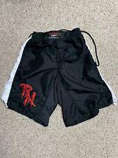 Rear Naked Fight Wear Mma Boxing Kickboxing Boxing Fight Trunks Men Size 36