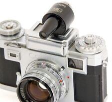 Zeiss 438 TORPEDO FINDER 85mm 135mm per Zeiss Ikon Contax II/II A & III/IIIa