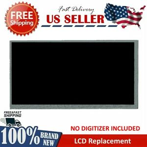 Pioneer AVH-600EX Replacement LCD Screen Display Panel Only - NO DIGITIZER