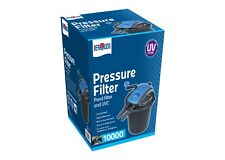 Bermuda Garden Pond Pressure Filter Kit including UV 15,000 litres For All Ponds