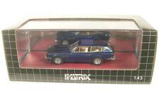 Aston Martin V8 Vantage Shooting Brake (Blue) 1986 - 1:43 MATRIX