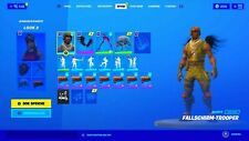 Foertnite Random Account | 20+ Skins (Rare + Chance for Hidden Galaxy skin)