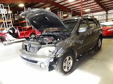 4x4 AUTOMATIC TRANSMISSION OUT OF A 2004 KIA SORENTO WITH 105,135 MILES