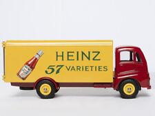 "1/43 Dinky Toys 920 Atlas supertoys GUY VAN ""HEINZ"" DIECAST CAR MODEL ATLAS NEW"