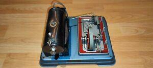 Fleischmann dampfmaschine