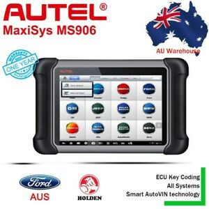Autel MaxiSYS MS906 All System Diagnostic Scanner Car Reader Similar as MS906BT