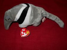 TY BEANIE BABIES ANTS THE ANTEATER 1997 *MULTIPLE ERRORS* MUST L@@K!!!  C@@L!!!