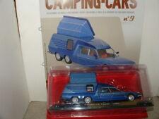 CAMPING CARS  LE CITROEN CX TISSIER -PENTHOUSE N° 9