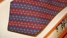 HERMES silk tie classic,   NEW  no box