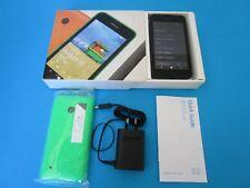 "Nokia  Lumia 530 - 4"" - 4GB - Dark Grey 3G Mobile Smartphone UNLOCKED"