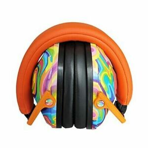 Child Hearing Protection Noise Cancelling Kids Safety Adjustable Headphones