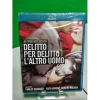 DELITTO PER DELITTO L'ALTRO UOMO BLURAY ITA