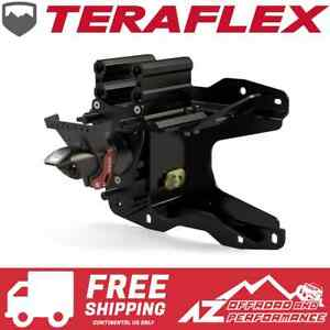 TeraFlex Alpha HD Adjustable Spare Tire Mount 5x5 For 18-21 Jeep Wrangler JL