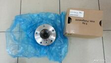 Front Wheel Hub with Bearing Genuine BMW 3 Series E90 E82 E88 X1 Z4 31216765157