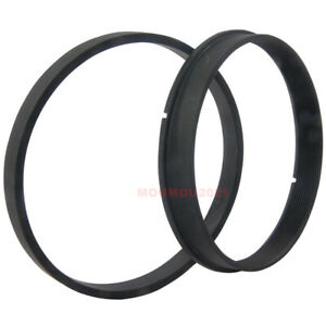 New #3S 60.4mm Copal Compur Retaining Shutter Ring For Large Format Lens Fijinon