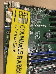 SuperMicro X10SRi-F Socket LGA2011 DDR4 Server Motherboard xeon v3 v4 LGA2011-3