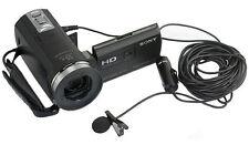 """Lavaliermikrofon para 3,5 mm o 1/4"""" conector de micrófono para bornas/contagiar"""