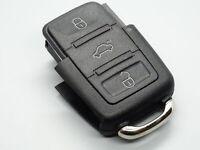Sendeeinheit Schlüssel Fernbedienung 315Mhz für VW Skoda