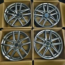 "NEW 1 SET 18"" 18X8 OEM Quality Alloy Wheels Rims For LEXUS IS250 IS350 2014-2017"