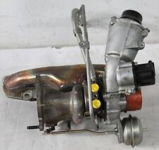 Original Mercedes W176 A-Klasse Turbolader Lader 2700902280