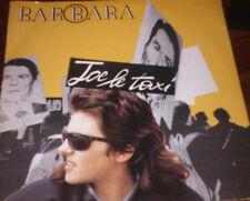 "Barbara - Joe Le Taxi / VG+ / 12"""