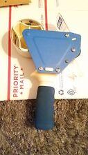 Uline Tape Gun Dispenser Hand Held 2 Inch Adjustable Brake Control Special