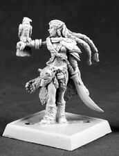 Pathfinder Miniatures Reaper 60064 Nature Warden