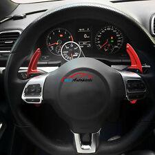 DSG Steering Paddle Shift Extension For Volkswagen VW Passat B6 B7 CC 2011- 2015