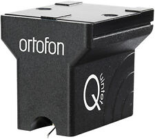 "ORTOFON - MC-TONABNEHMER - ""QUINTET BLACK S""  - NEW SAPHIRE CANTILEVER"