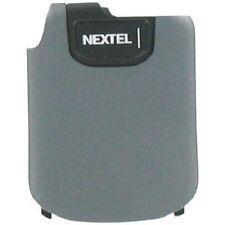 OEM Motorola Nextel Standard Battery Cover Door ic902  NTN2356NA