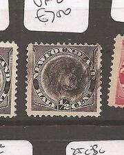 Newfoundland 1894 1/2c Dog SG 59 VFU (1awe)