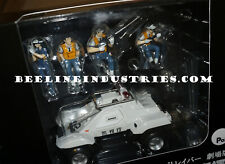 1/24 Prepainted Ver. Mobile Police Patlabor The Movie Type 98 Command Car NEW