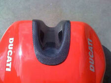 Ducati 748 Genuine Carbon Fibre Key Guard Tank Protector